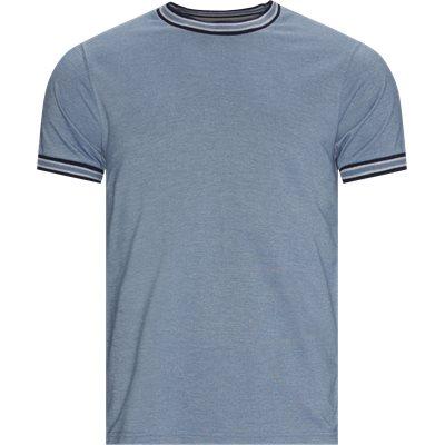 Maui T-shirt Regular fit | Maui T-shirt | Denim